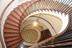 Veatch Staircase
