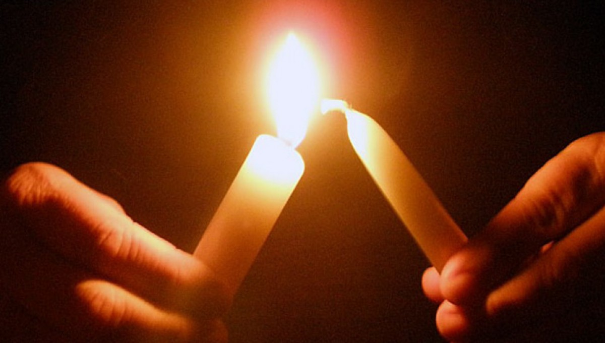 """Christmas Eve Candlelight 7 PM Service: """"The First Christmas Reimagined,"""" The Ministry Team"""