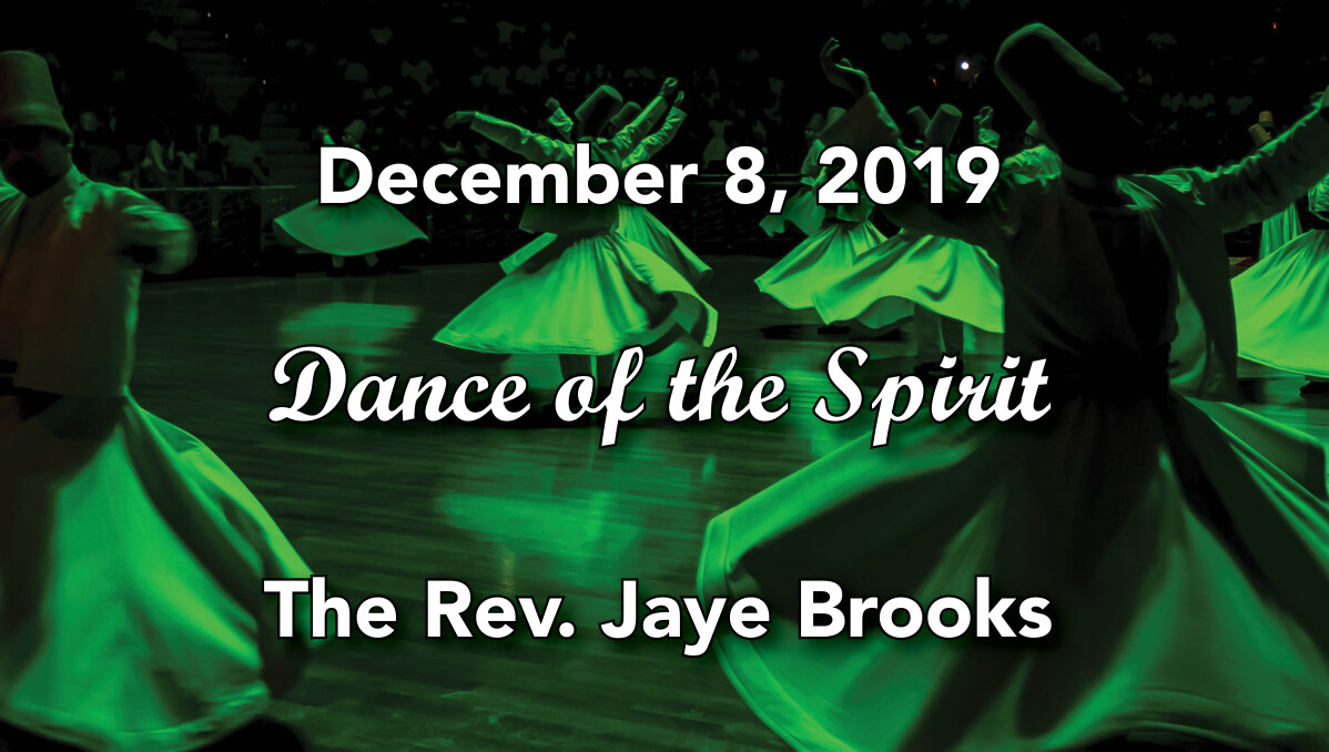 Dance of the Spirit Worship Service