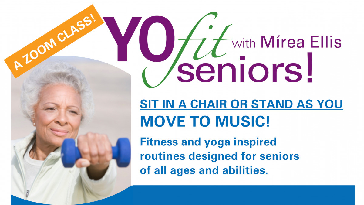 YoFit Group Exercise for Seniors