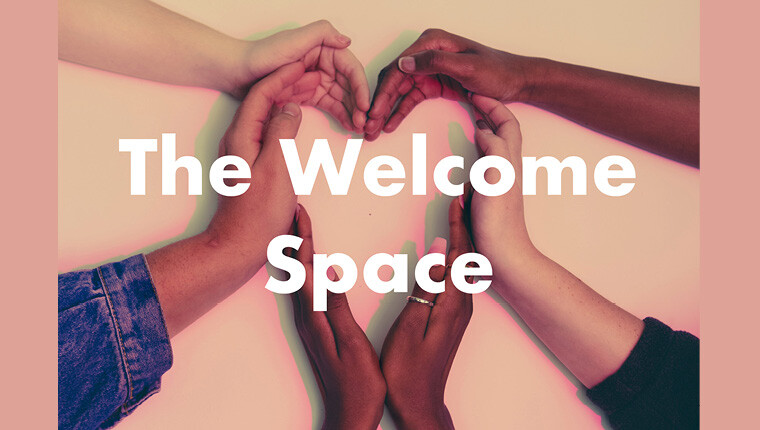 The Welcome Space