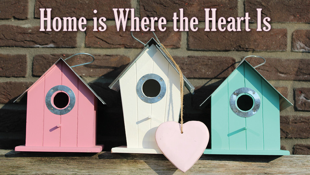 Sunday Worship: Home is Where the Heart Is, The UUCSR Ministry Team